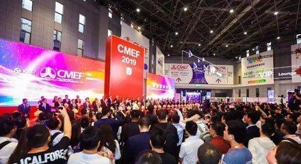 CMEF-China-International-Medical-Equipment-Fair-2019