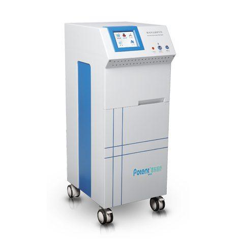 Electrohydraulic Lithotripter