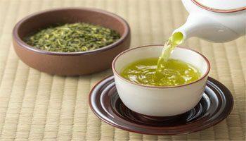 Herbal Tea、Green Tea For Gallbladder Pain