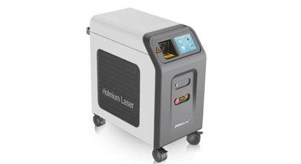 Holmium Laser HZ Series