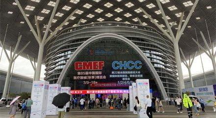 CMEF Autumn 2021(Shenzhen)