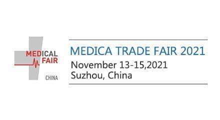 Medica Trade Fair 2021